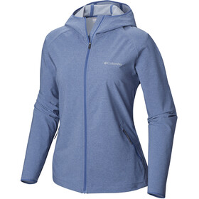 Columbia Heather Canyon - Veste Femme - bleu